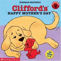 Clifford's Happy Mother's Day (Clifford)