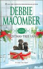 1225 Christmas Tree Lane (Cedar Cove, Bk 12)