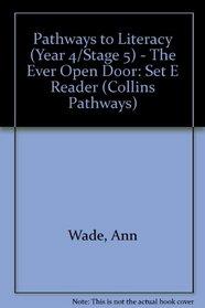The Ever-open Door (Collins Pathways)