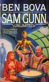 Sam Gunn, Unlimited