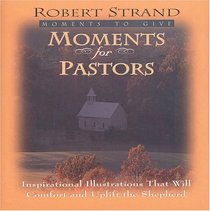 Moments for Pastors (
