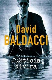 Justicia divina (Spanish Edition)