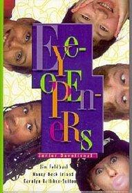 Eye-openers: Junior Devotional