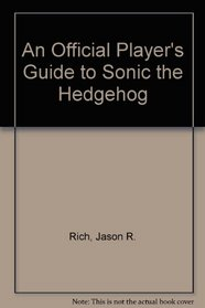 An Official Player's Guide to Sonic the Hedgehog