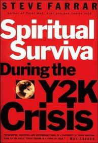 Spiritual Survival During the Y2K Crisis