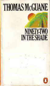 Ninety-two in the shade