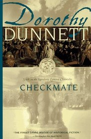 Checkmate (Lymond Chronicles, 6)