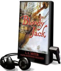 Bloody Jack (Bloody Jack Adventures, Bk 1) (Digital Audio Player) (Unabridged)