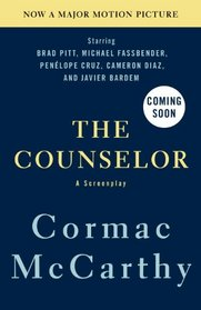The Counselor: A Screenplay (Vintage International)