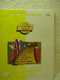 Compositions (Lifepac Language Arts Grade 7)