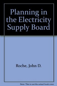 Planning in the Electricity Supply Board