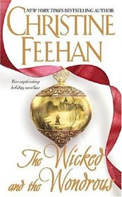 The Wicked and the Wondrous: After the Music / The Twilight Before Christmas