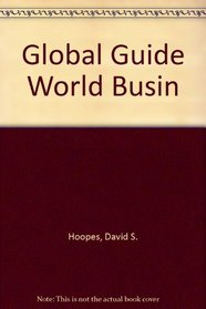 Global Guide to International Business