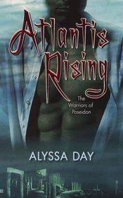 Atlantis Rising (Warriors of Poseidon, Bk 1)