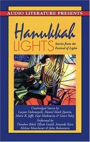 Hanukkah Lights: Stories from the Festival of Lights