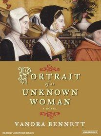 Portrait of an Unknown Woman (Audio CD) (Unabridged)