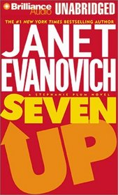 Seven Up (Stephanie Plum, Bk 7) (Audio Cassette) (Unabridged)