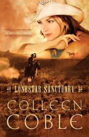 Lonestar Sanctuary (Lonestar, Bk 1)