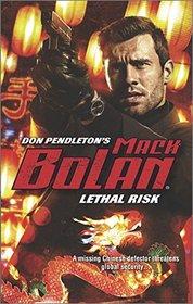 Lethal Risk (Superbolan)
