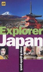 Japan (AA Explorer)