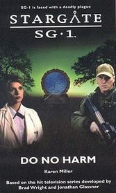Do No Harm (Stargate SG-1)