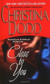 Close to You (Lost Texas Hearts, Bk 3)
