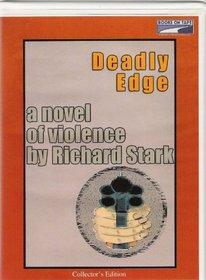 Deadly Edge; A Novel of Violence