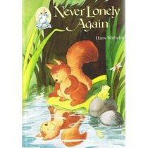 Never lonely again (A Merritales book)