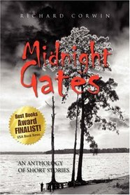 Midnight Gates: An anthology of short stories
