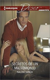 Secretos de un matrimonio (Secrets in the Marriage Bed) (Harlequin Deseo) (Spanish Edition)
