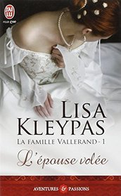 L'epouse volee (When Strangers Marry) (French Edition)
