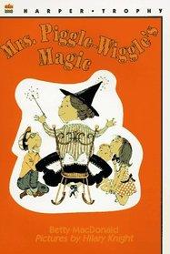 Mrs. Piggle Wiggle's Magic