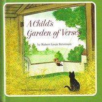 CHILS'S GRDN OF VERSES (Random House Picturebacks)