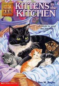 Kittens in the Kitchen (Animal Ark, Bk 1)
