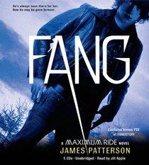 Fang (Maximum Ride, Bk 6) (Audio CD) (Unabridged)