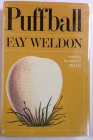 Puffball: A Novel