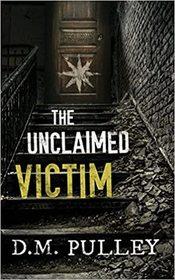 The Unclaimed Victim (Audio CD) (Unabridged)