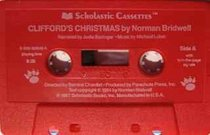 Clifford's Christmas, Clifford's Holiday Fun and Sing-along Carols (Scholastic Cassettes)