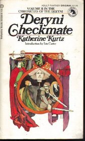 Deryni Checkmate Volume II of the Deryni Chronicle
