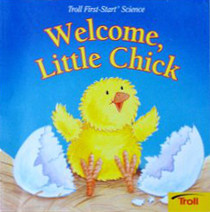 Welcome, Little Chick