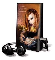Darkling (Otherworld, Bk 3) (Playaway)