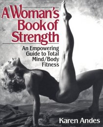 A Woman's Book of Strength