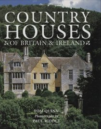 Country Houses of Britain and Ireland