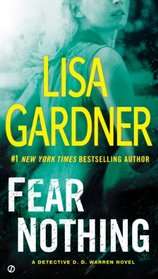 Fear Nothing ( D. D. Warren, Bk 7)