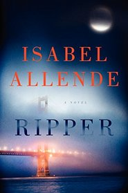 Ripper: A Novel