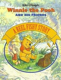 A Reel Fishy Story