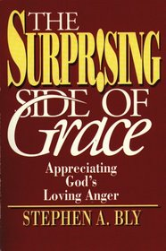 THE SURPRISING SIDE OF GRACE