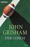 Der Coach (Bleachers) (German Edition)