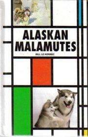 Alaskan Malamutes (Kw-094)