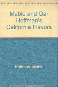 California Flavors